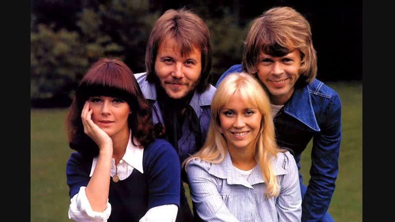 ABBA - Dancing Queen (Royal Swedish Opera 1976)