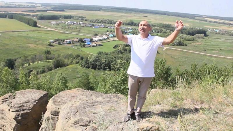 Финат Нурлыгаянов - Норей авылы жыры