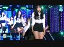 181104 GFriend - Navillera @ Jeju Hallyu Festival