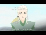 Game of Thrones in Anime