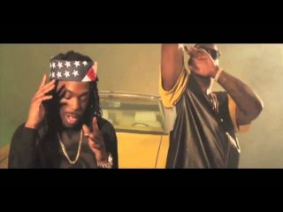 Migos - Dennis Rodman ft. Gucci Mane (Music Video)