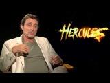 Дуэйн Джонсон: «Я был рожден для роли Геракла»