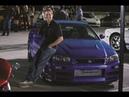 Paul Walker • Pump it up!