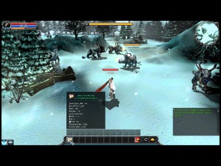 Cabal Online Ep.10 Part 3 new Skills