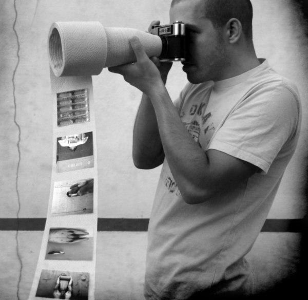 Трокар фото