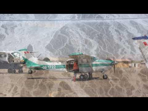 Перу, загадочные геоглифы Наска, Mystery of Nazca