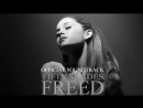 Ariana Grande Sia Quit Fifty Shades Freed Original Motion Picture Soundtrac
