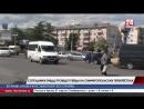 Сотрудники ГИБДД проведут рейды на Симферопольских перекрёстках