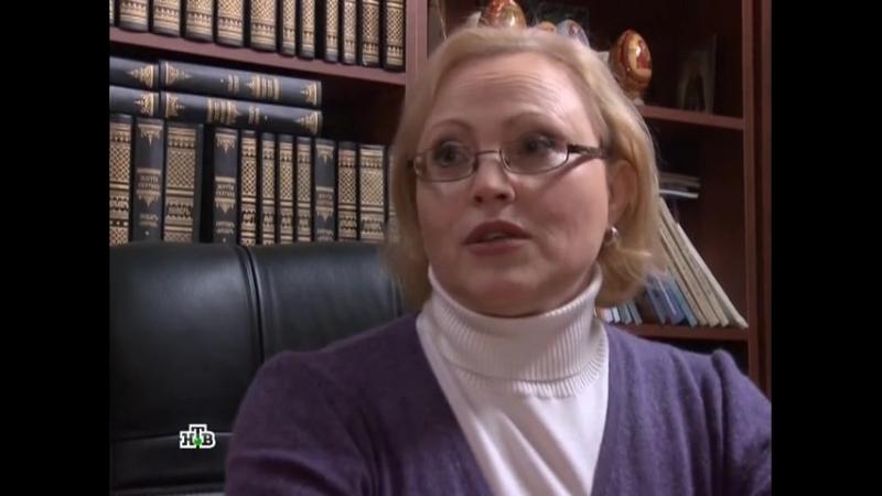 Прокурорская проверка 4 серия - Детский ад (31.03.11)