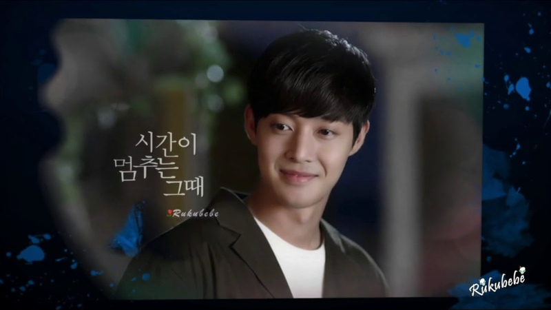 ♥Kim Hyun Joong♥ (김현중) Screen Capture Episode 8 [WTS]