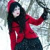 New Year lolita party от Gothic&lolita festival!