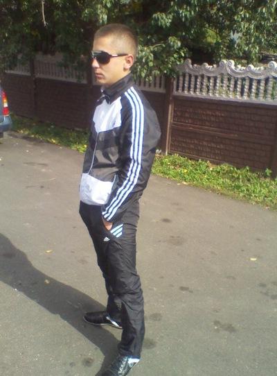 Санек Басота, 16 июня , Щучин, id183685852