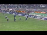 Классный гол Дель Пьеро в ворота