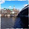 За парки и скверы Омска - 19 мая 2013 года
