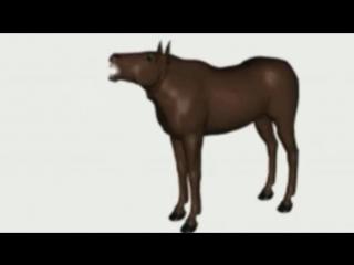 лил пип поёт как лошадка едет игого