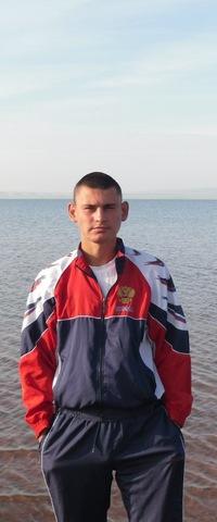 Макс Попов, 14 марта , Ачинск, id216778055