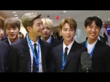 INTERVIEW 180924 BTS United Nations Assembly Interview @ UNICEF