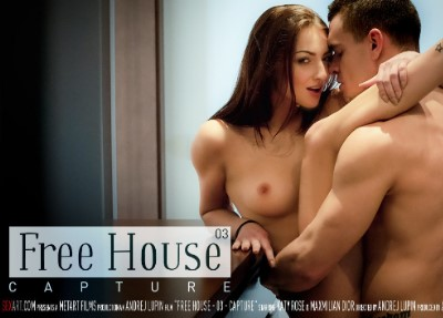 Free House Episode 3 - Capture