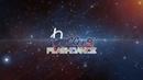 Пример бренда видео фона для FLASHDANCE РОССИЯ - Intro Issuance of props \ форум Амур