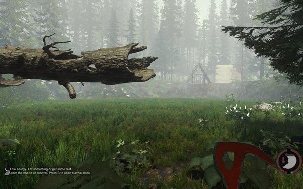 The Forest вылетает при генерации мира