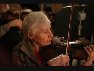 В 90 лет нижегородка продолжает играть в оркестре театра оперы и балета