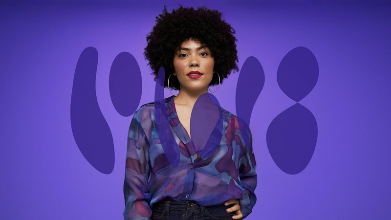 Madison McFerrin - TRY | A COLORS SHOW