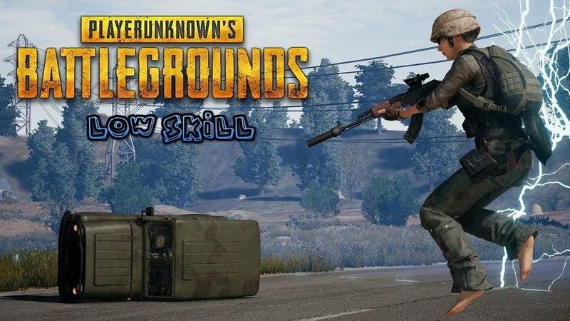 Тимплей по русски PlayerUnknown's Battlegrounds