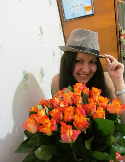 Нателла Ахмедова, 20 марта , Барнаул, id24906192