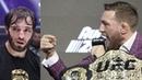 Чеченский боец пригрозил Конору МакГрегору после пресс-конференции к UFC 229