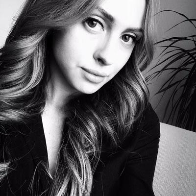 Alena Kulbachnaya