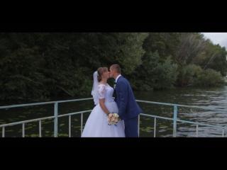 Весілля Романа та Зоряни