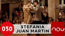 Juan Martin Carrara and Stefania Colina Volvió a llover JuanMartinStefania
