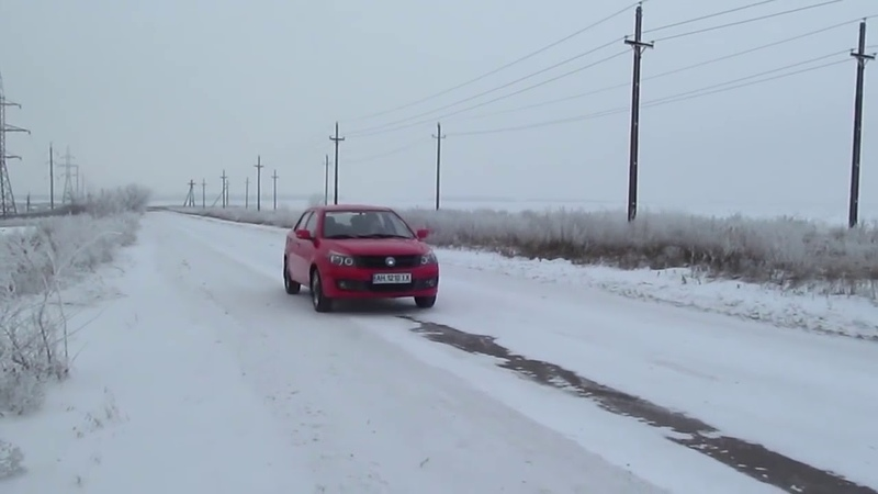 Тест зимней резины Bridgestone blizzak vrx и Hankook W419 iPike RS
