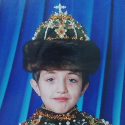Евгений Буравенский