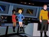 TАS 1x04 - The Lorelei Signal (eng)