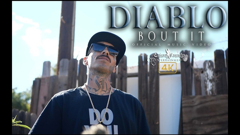 Diablo Bout It Official Music Video 2018