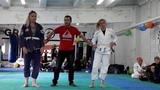 Турнир Fight and Roll Girs_4_05_2019_Gi_абсолютка_Петрова VS Максимова