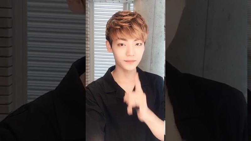 [Eng Sub] Chan LG 10 sec. Charm Point Bonus Video