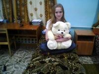 Есения Столпинская, 7 июля 1991, Ижевск, id179852070