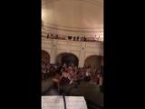 classical improvisation!=)