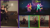 Just Dance 3 - I Was Made For Loving You (Full) - Xbox Kinect