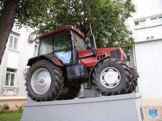 Куплю трактор беларус 82 1 2007г в