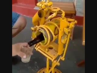 Когда инженерам скучно)) vk.com/svoimi_rukami_gif