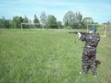 Тренування тактики двйок (рй козаки-десантники)