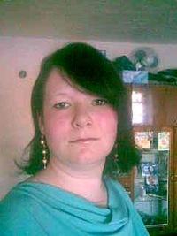 Ксения Брюханова, 5 октября 1992, Березники, id163717228