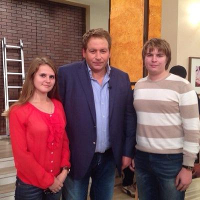 Евгения Слободянюк, 9 апреля , Переславль-Залесский, id21825998
