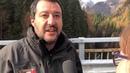 NELLA PROVINCIA DI BELLUNO DEVASTATA DAL MALTEMPO 04.11.2018