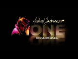 Michael Jackson ONE_ Celebrate the King of Pop with Cirque du Soleil _ New TRAIL
