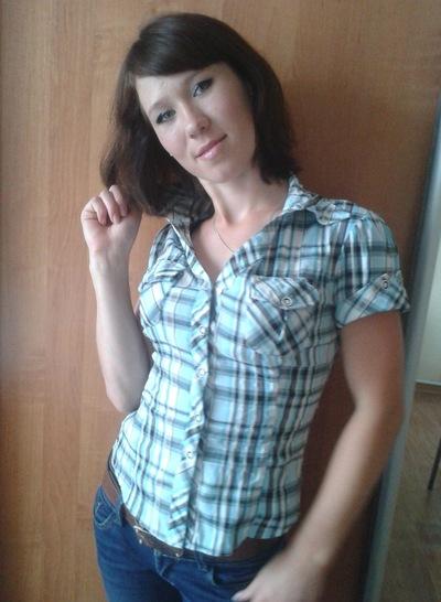 Ксения Воробьёва, 24 июня , Нижний Новгород, id112443769