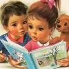 Детская библиотека № 7 Василеостровского района
